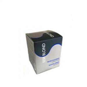 Seriblond bleaching powder with silk proteins – plaukų balinimo milteliai su šilko proteinais